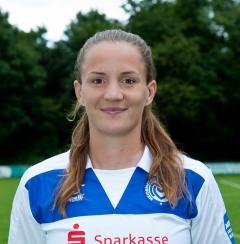 #2 Lucia Haršanyová