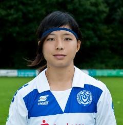 #14 Serina Kashimoto