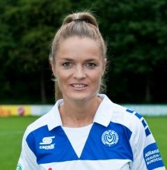 #19 Stefanie Weichelt