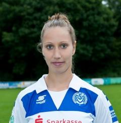 #17 Yvonne Zielinski