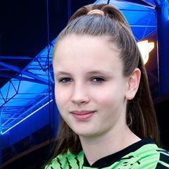 #23 Ena Mahmutovic