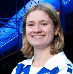 #15 Joana Hantke