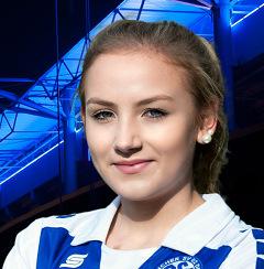#21 Anna Katharina Dahmen
