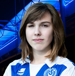 #10 Leonie Jäger