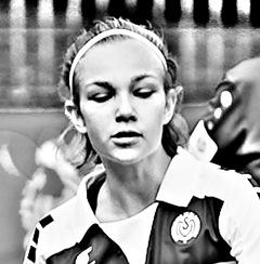 #18 Mara Behnke