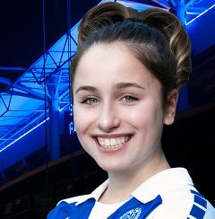 #16 Melisa Esen