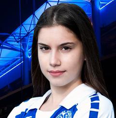 #9 Melina Agca