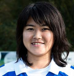 #29 Fuko Takahashi
