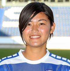 #13 Fuko Takahashi