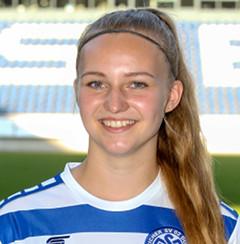 #15 Naomi Gottschling