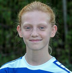 #3 Ashley Leonhart