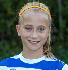 #2 Charlotte Vellar