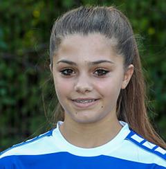 #15 Elena Veneziano