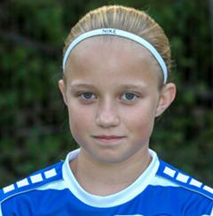 #6 Hannah Eckert