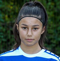 #8 Irem Yilmaz