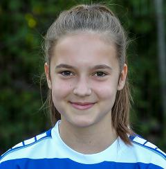 #4 Melina Cierocki
