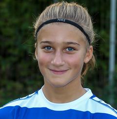 #13 Melisa Öztürk