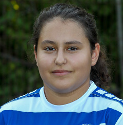 #18 Sofia Fotiadis