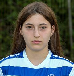 #19 Carina Rudorf