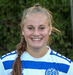#3 Lucia Seidl