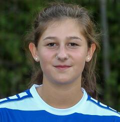 #18 Elena Ruhmann