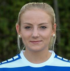 #20 Anna Katharina Dahmen