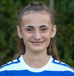 #7 Sabrije Krasniqi
