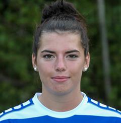 #10 Sophia Röttges