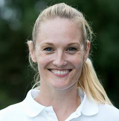 Danielle Bergmeister